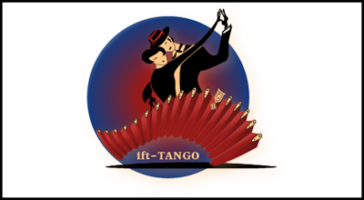 Die Stiftung ift-Tango